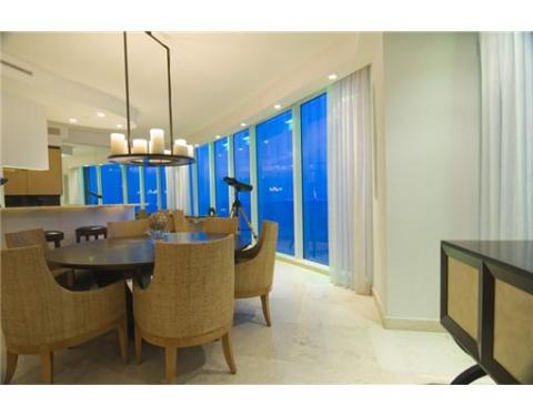 Portofino Tower South Beach condo