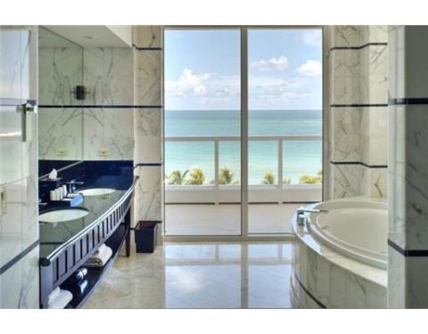 Fontainbleau Miami Beach condo