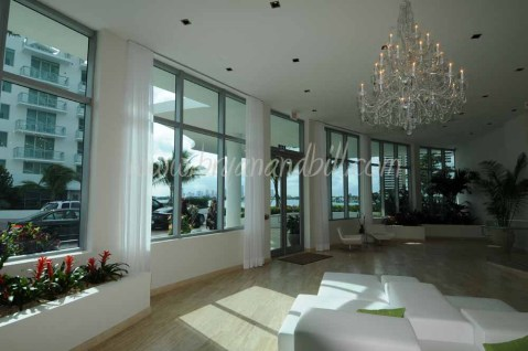 Capri South Beach Condo