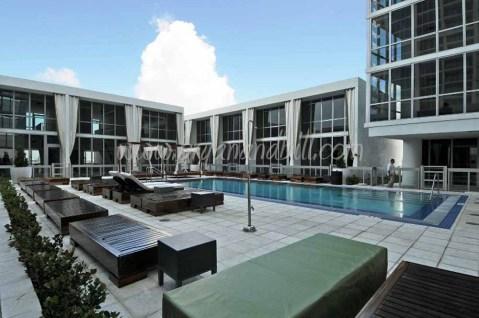 Miami condo Marquis