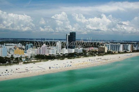 Setai South Beach condo