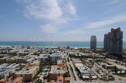 Yacht Club South Beach Condo 3