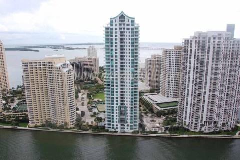 Asia Miami Condo